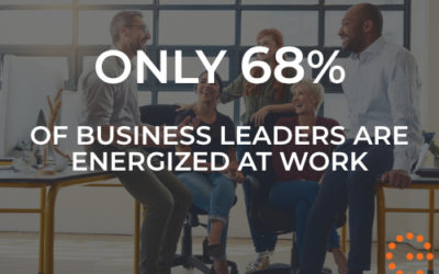 Not Energized by Social Interactions at Work? You are not Alone